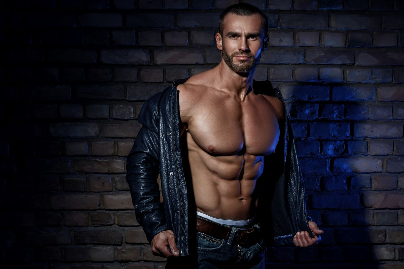 man in leather the altstyle hottest freaks